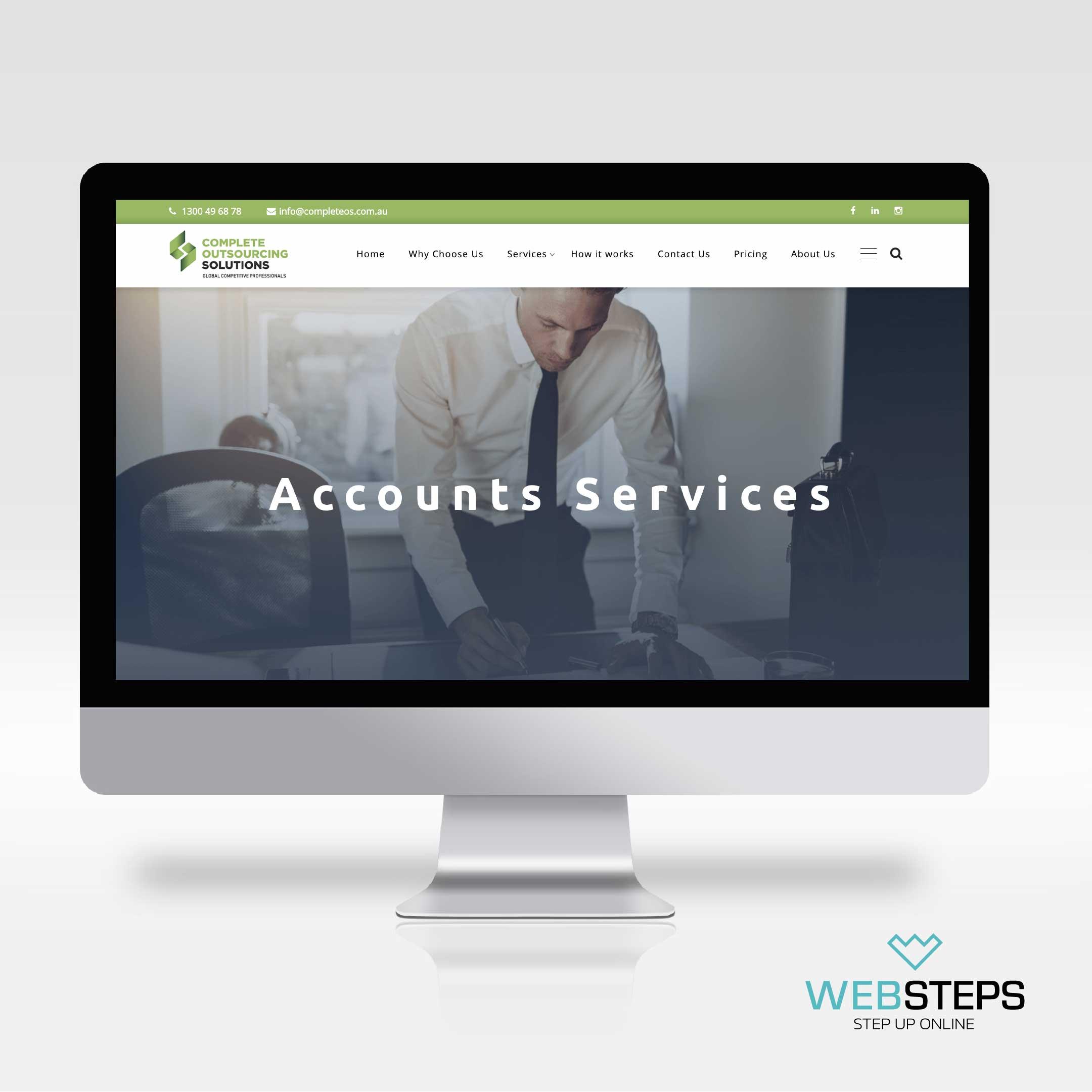 websteps-complete-outsourcing-solution-website
